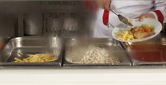 Tanévzáró értékelés a közétkeztető konyhákról