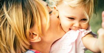 Így mutasd ki, hogy szereted a gyermeked