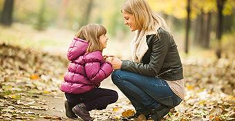 Mitől lesz magabiztos a gyerek? Vekerdy válaszol
