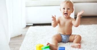 �me, ezek a legfontosabb m�rf�ldk�vek egy baba �let�ben