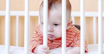 Szigorú elvárások, szorongó babák
