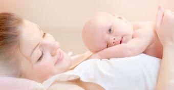 Hogyan változunk szülés után?