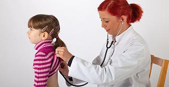 Vírusok és légszennyezettség miatt van ennyi hörgőgyulladásos eset