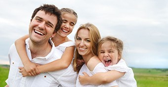 Csodálatos család