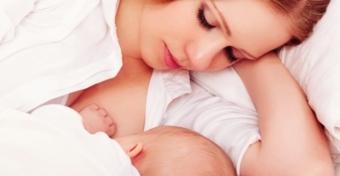 A szoptatás hosszú távú hatásai