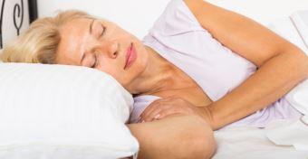 Hány óra alvás az ideális?