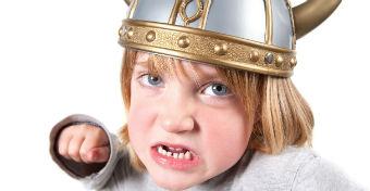 Mit tehetsz, ha agresszív a gyereked?