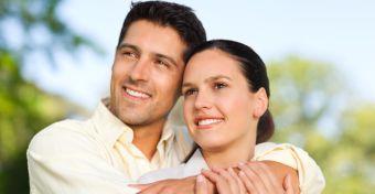 """Amikor férjet választunk, általában a """"jófiúk"""" mellett döntünk"""