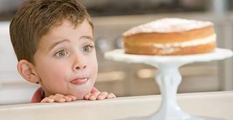 Mit nassolnak legszívesebben a gyerekek?