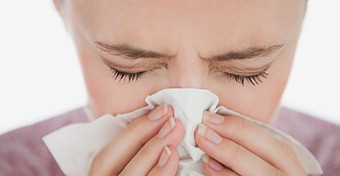10 dolog, amire meglep� m�don allergi�sak lehet�nk