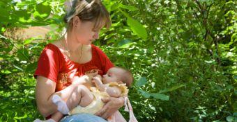 Segítség anyáktól anyáknak