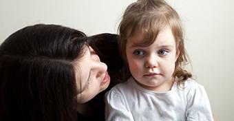Hogyan fegyelmezz�k a gyereket?