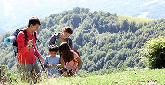 Top 5 családi kirándulóhely