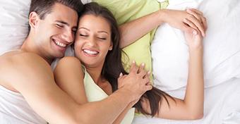 A túl sok szex hátráltatja a teherbeesést
