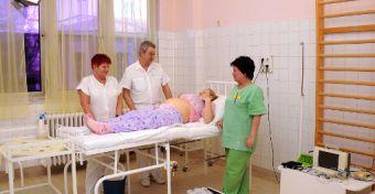 Makói Dr. Diósszilágyi Sámuel Kórház-Rendelőintézet
