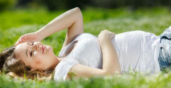 Allergia - A baba javára válhatnak a bacik