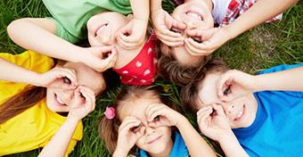 A legjobb gyermeknapi programok 2015-ben