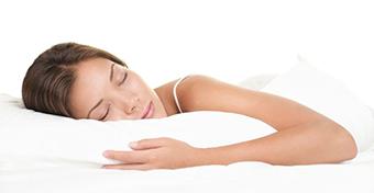 Az elegendő alvás megvéd a fertőzésektől