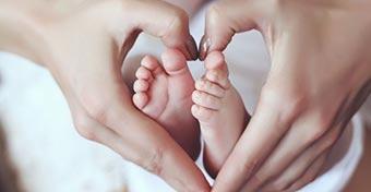A gyerek pulzusa - Hat�r�rt�kek kor szerint