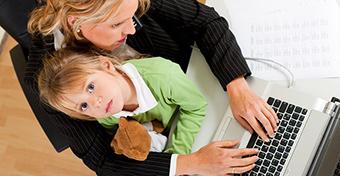 OECD: alacsony a kisgyermekes n�k foglalkoztatotts�ga