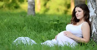 11 dolog, ami miatt ne legyen bűntudatod kismamaként