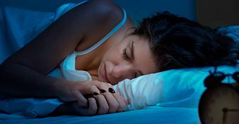 Alvásproblémák: rajtad is múlik,  jól alszol-e