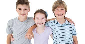 A középső gyerek