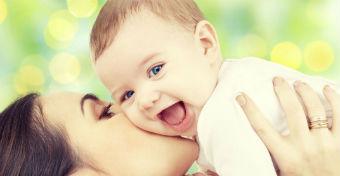 Innen tudhatod, hogy a kisbabád is szeret téged