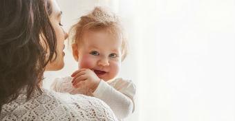 Ritka adottság: emlékszik, milyen volt babának lenni