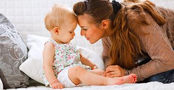 Az ig�ny szerinti szoptat�s rontotta el a gyereket?