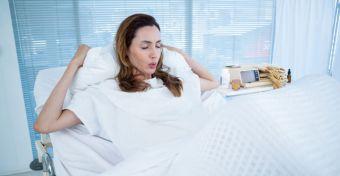 Hogy miért pont 40 hét múlva? - A szülés megindulásának titkai
