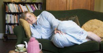 Mi�rt gyakoribb a medd�s�g a t�ls�lyos h�lgyek k�r�ben?