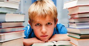 Iskolaundor vagy szeparációs szorongás?