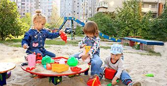 9 ok, ami miatt nem er�szakolom r� a gyerekre az osztozkod�st