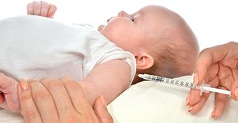 A szülők fele nem adatja be a választható védőoltásokat
