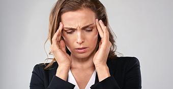 A stressz ennyivel cs�kkentheti a teherbe es�s es�ly�t