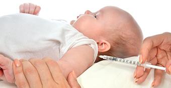 Beoltassam-e a gyerekem agyhártyagyulladás elleni oltással?