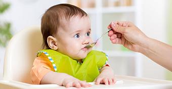 A legjobb spenótos babareceptek