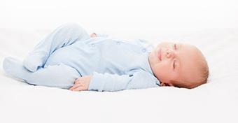Alvászavarok gyerekkorban