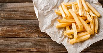 A krumpli magas v�rnyom�st okozhat