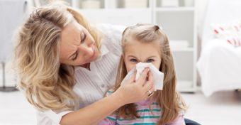 Allergiáról minden szülőnek