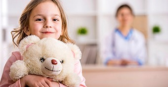 Hogyan segít a gyermeknőgyógyász?