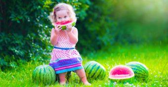 A görögdinnye áldásos hatásai
