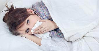 Megfázás: 5 trükk, amit eddig nem ismertél