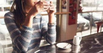 Három érv, amiért érdemes kávézni