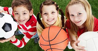 Hogyan vehetjük rá a gyerekeket, hogy többet sportoljanak?