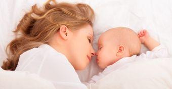 3 bevált tipp a nyugodtabb éjszakákhoz