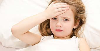Influenzás gyerek: mivel segíthetünk gyógyulni?