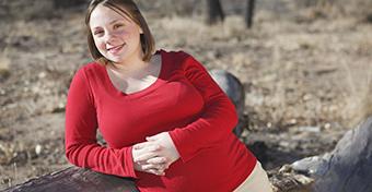 Kiderült, miért hajlamosabbak a cukorbetegségre a túlsúlyos kismamák gyerekei