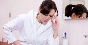 Terhességi rosszullét: 9 dolog, ami segíthet
